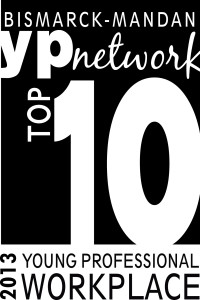 YPN Top Ten Workplace