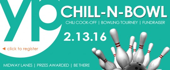 2016 Chill N Bowl