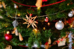 Christmas Decorationg